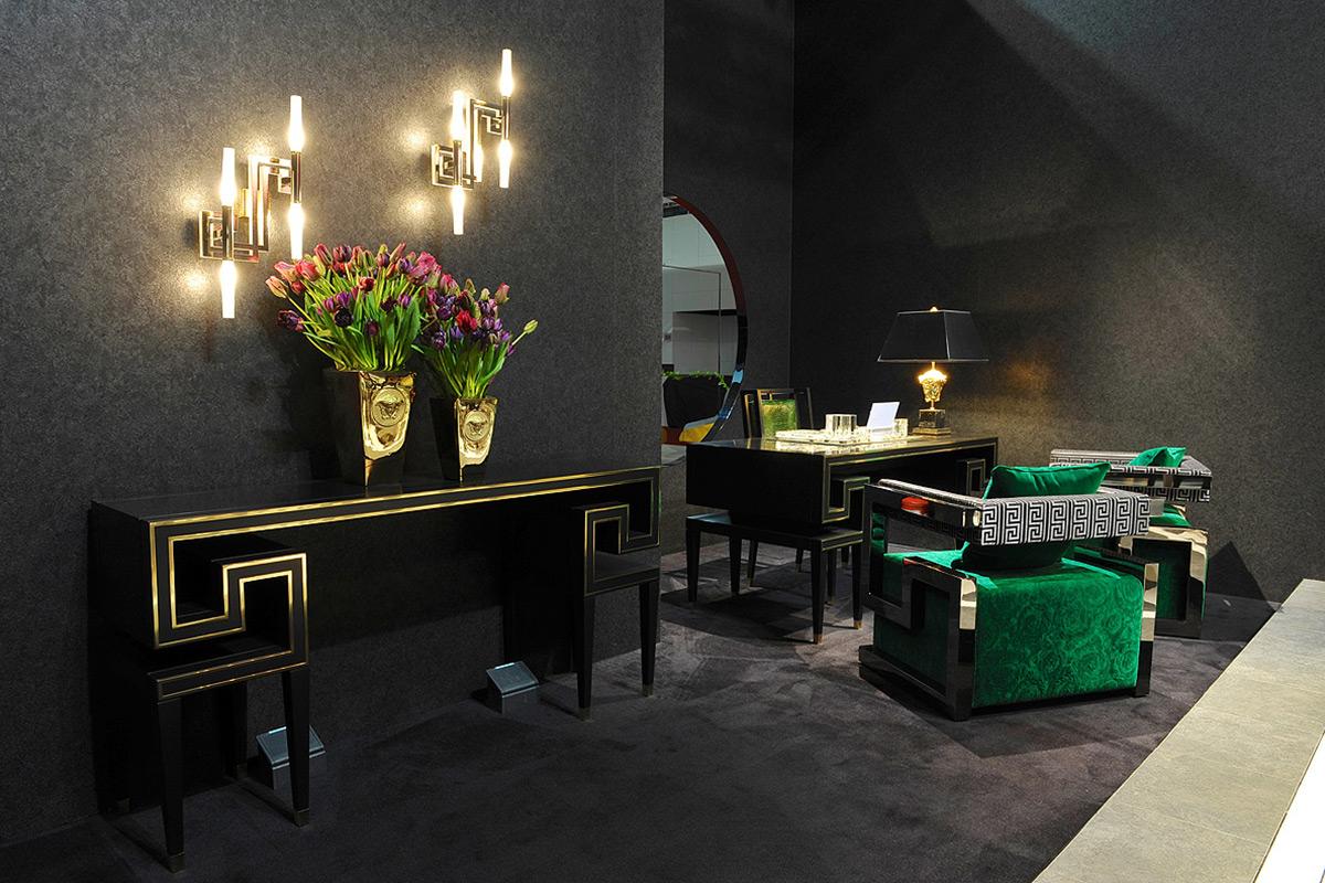 Испанская и Итальянская элитная мебель