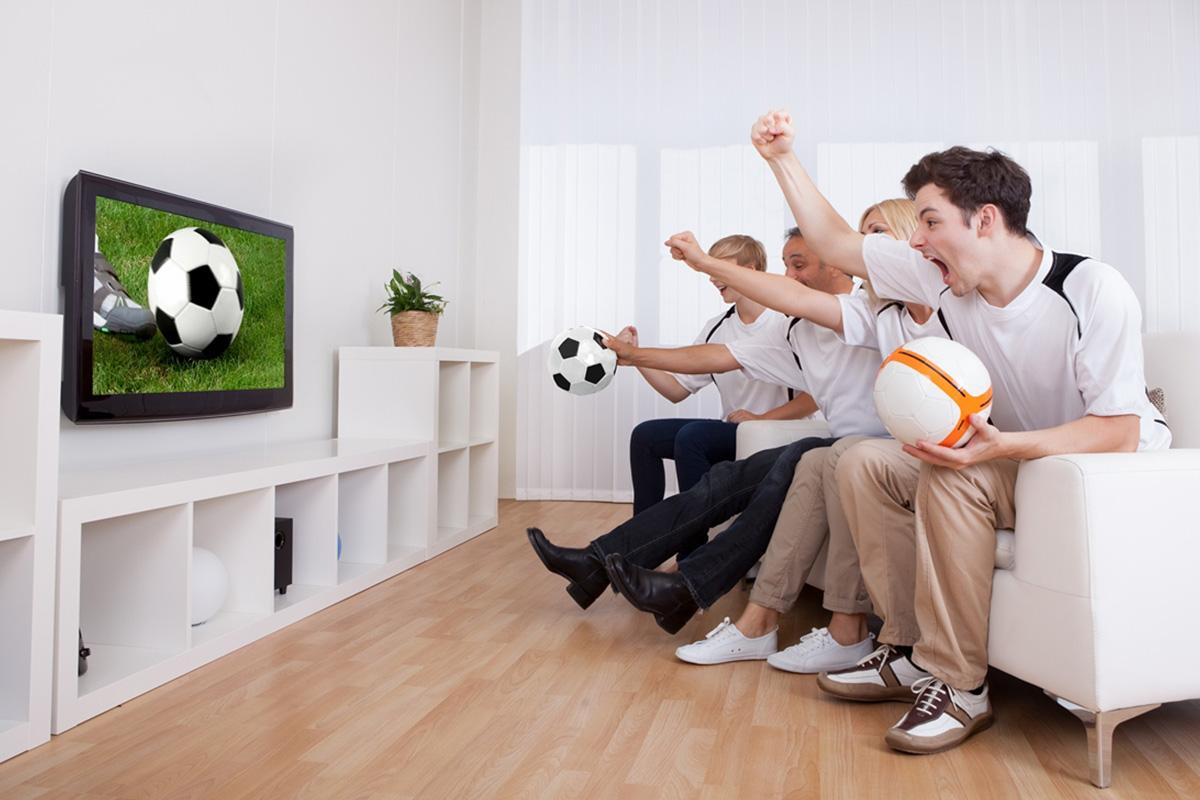 Русское телевидение в Испании на любой вкус