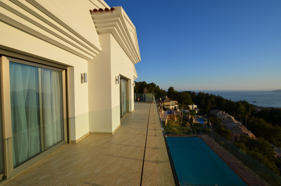 Villa in Altea Hills