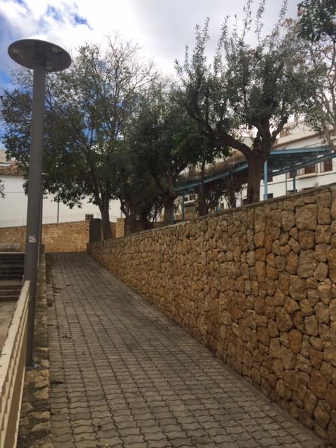 Hostel in Altea