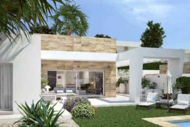 Villa in ESIA ESPCIAL