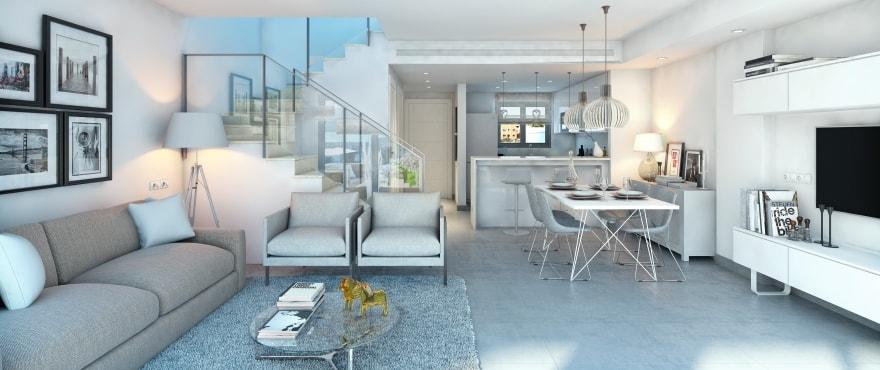 New residential complex in Kiruna