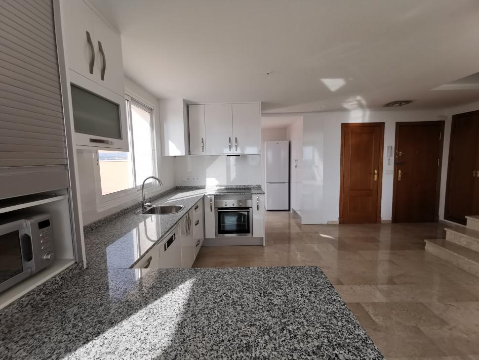 Apartment in Benidorm duplex