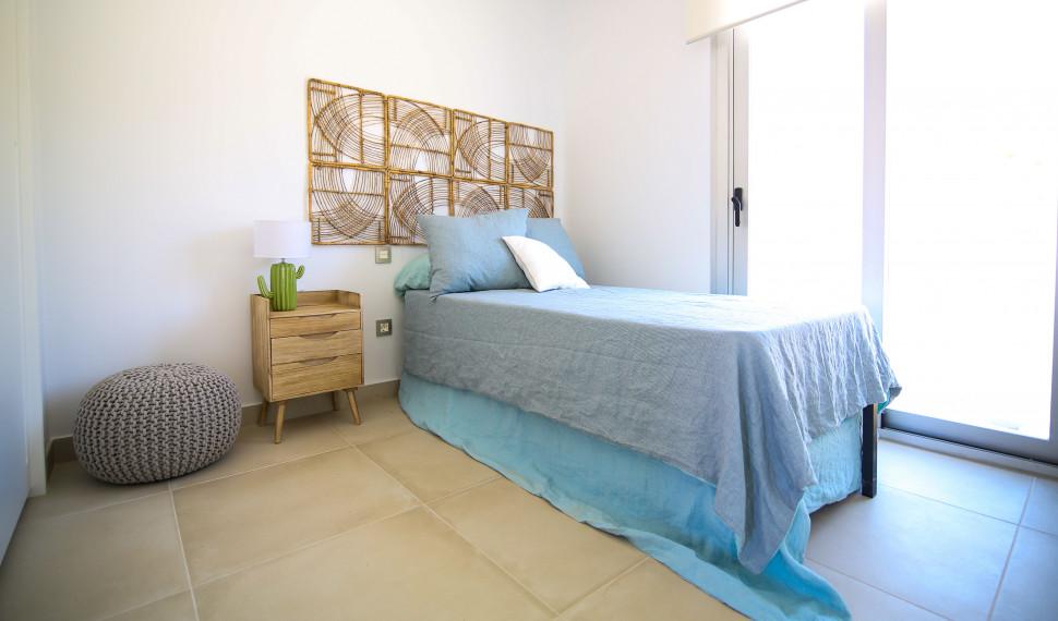 Apartments in Costa Blanca