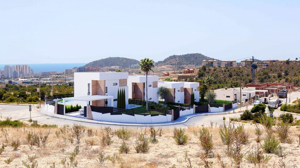 Villa Premium in Costa Blanca