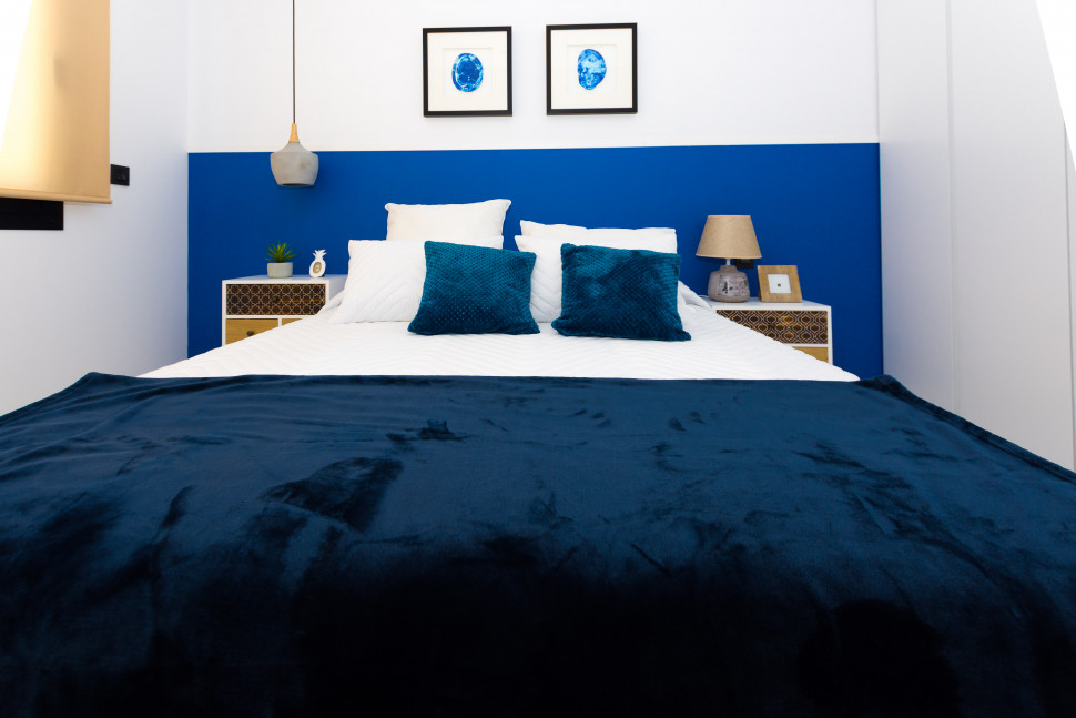 Villa Blue in Costa Blanca