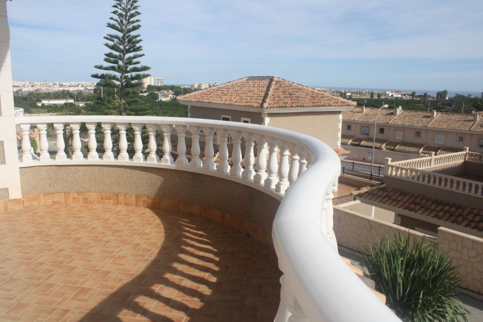 Villa in Los Altos Torrevieja