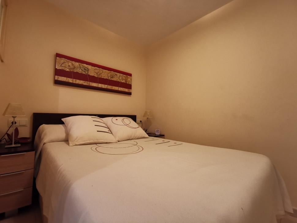 Apartment in Benidorm