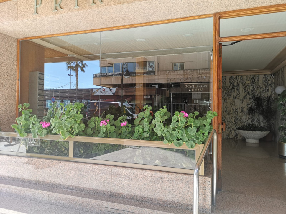 Apartment in Benidorm Levante beach