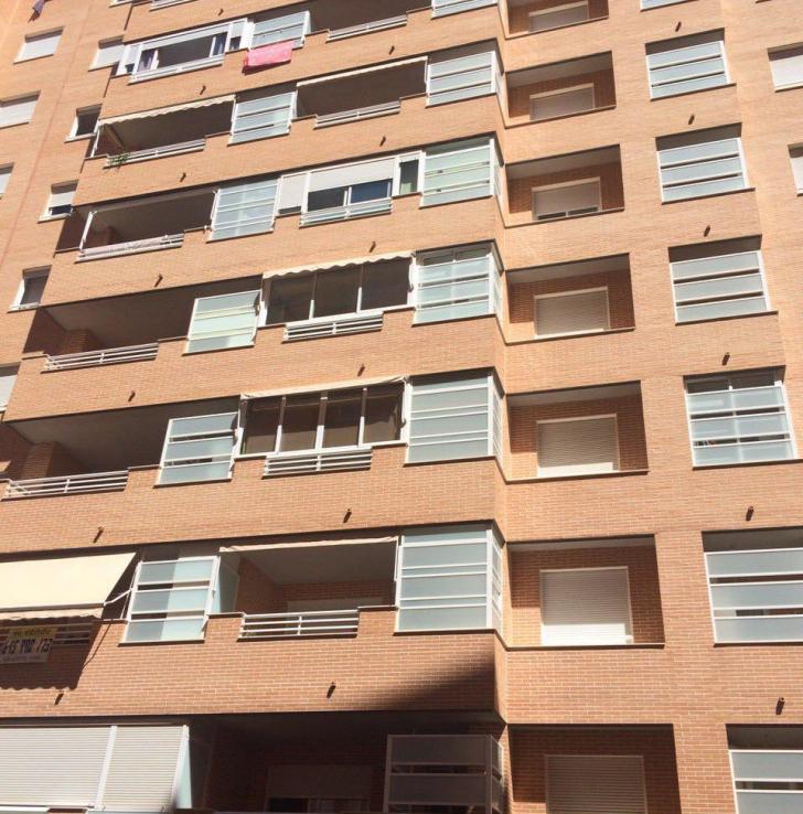Apartment in La Cala de Finestrat