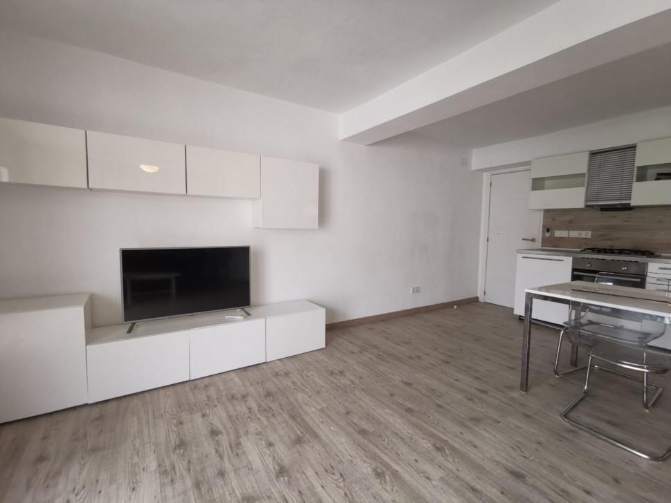 Apartment in Altea