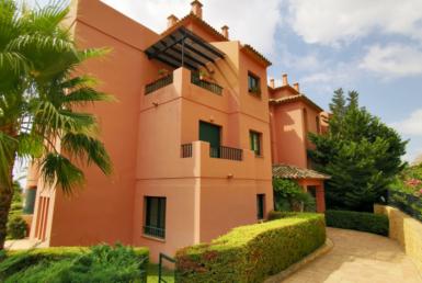 Apartment in Sierra Cortina
