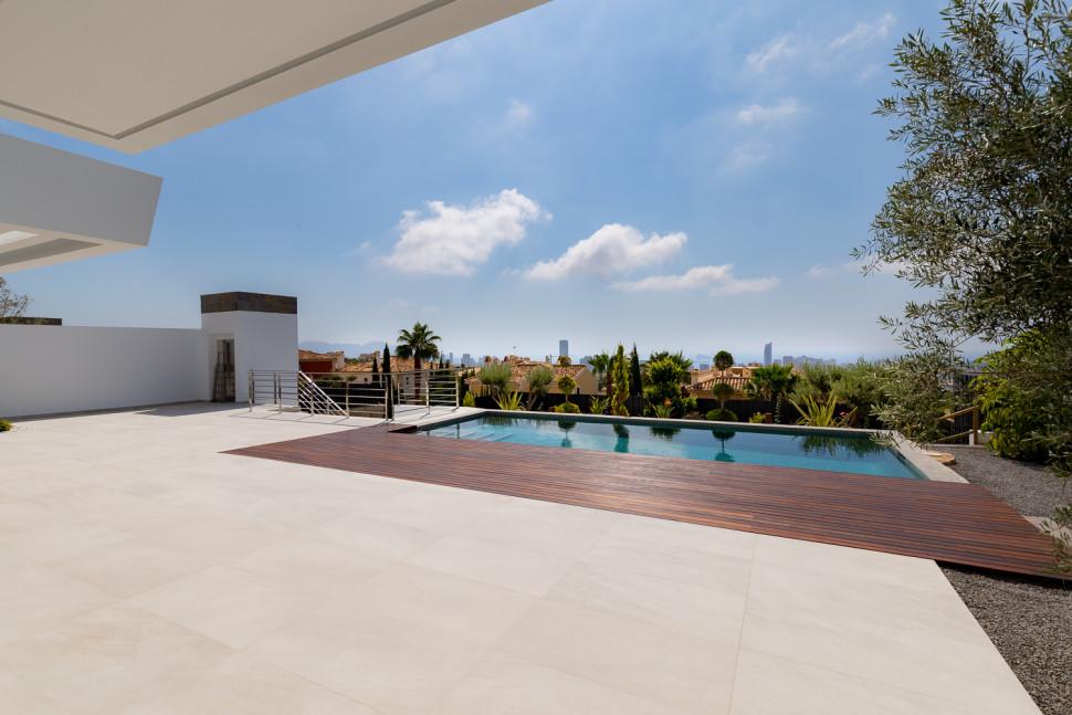 Rome   Villa in Finestrat