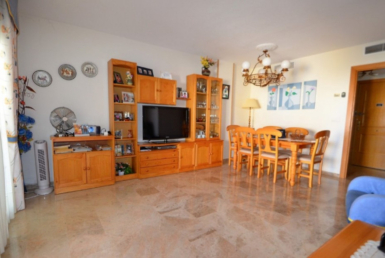 Apartment in Villajoyosa