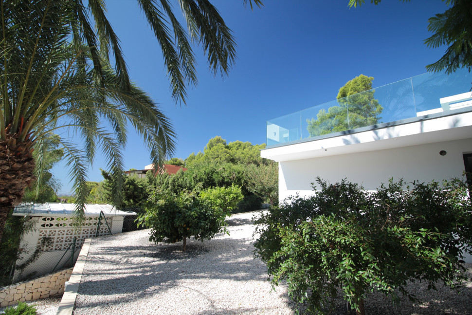 Modern Villa in Altea La Vella