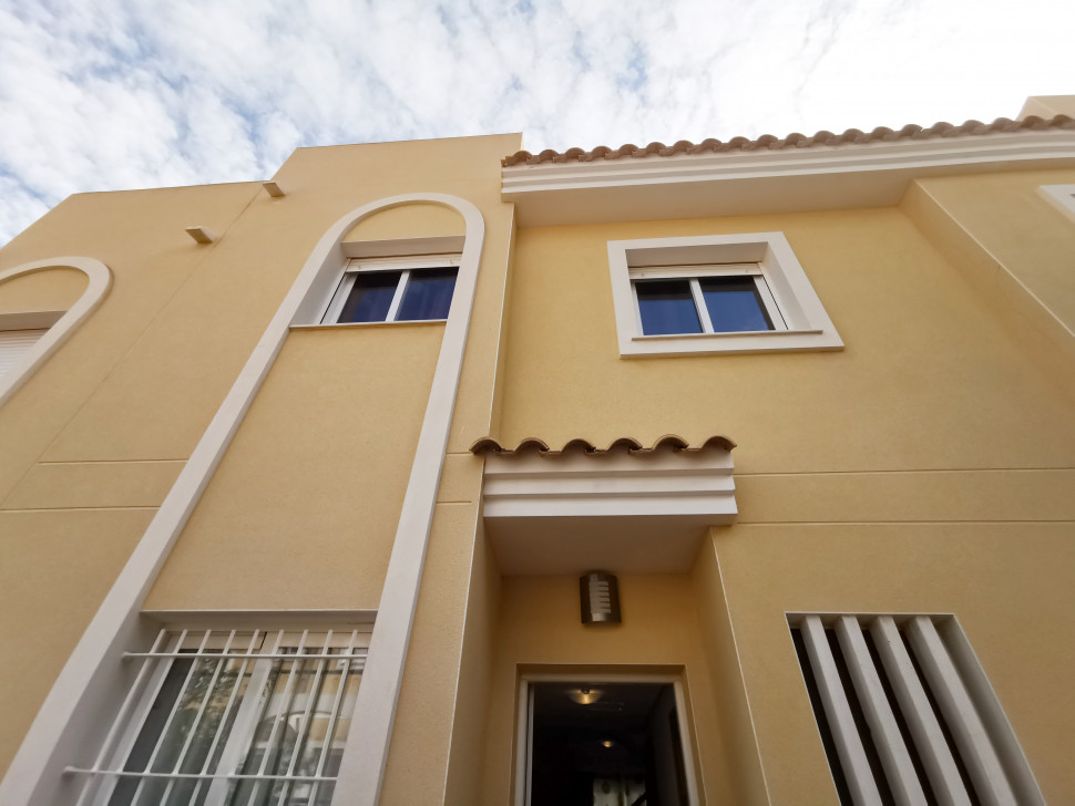 Townhouse in Calpe