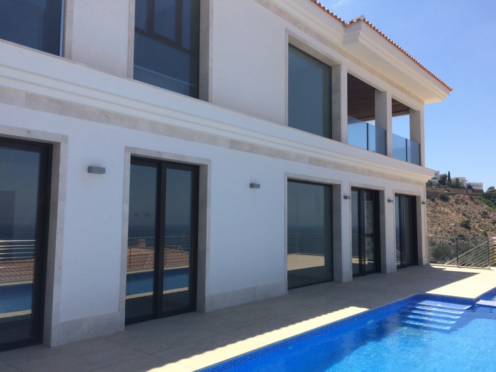 Magnificent Villa in Benidorm