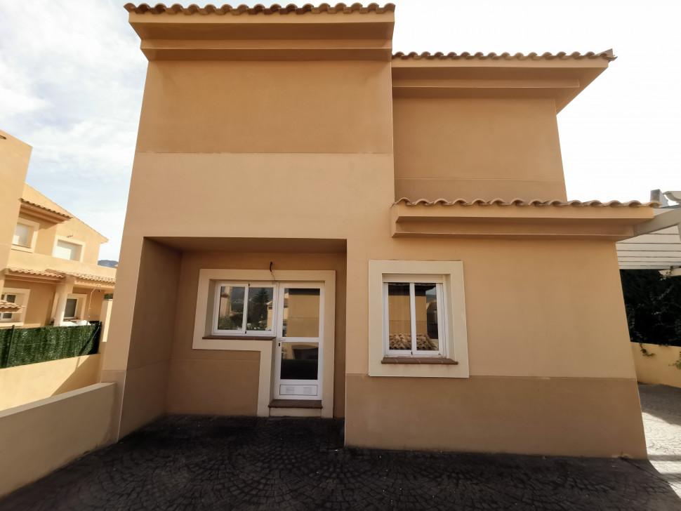 Villa in Benidorm