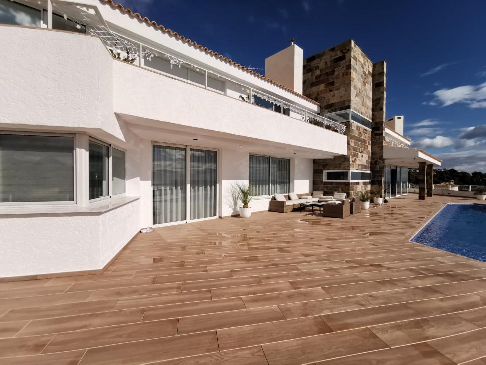 Magnificent Villa in Altea Hills - Vista Blanca